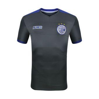 Camisa-Oficial-Confianca-Goleiro-I-2017