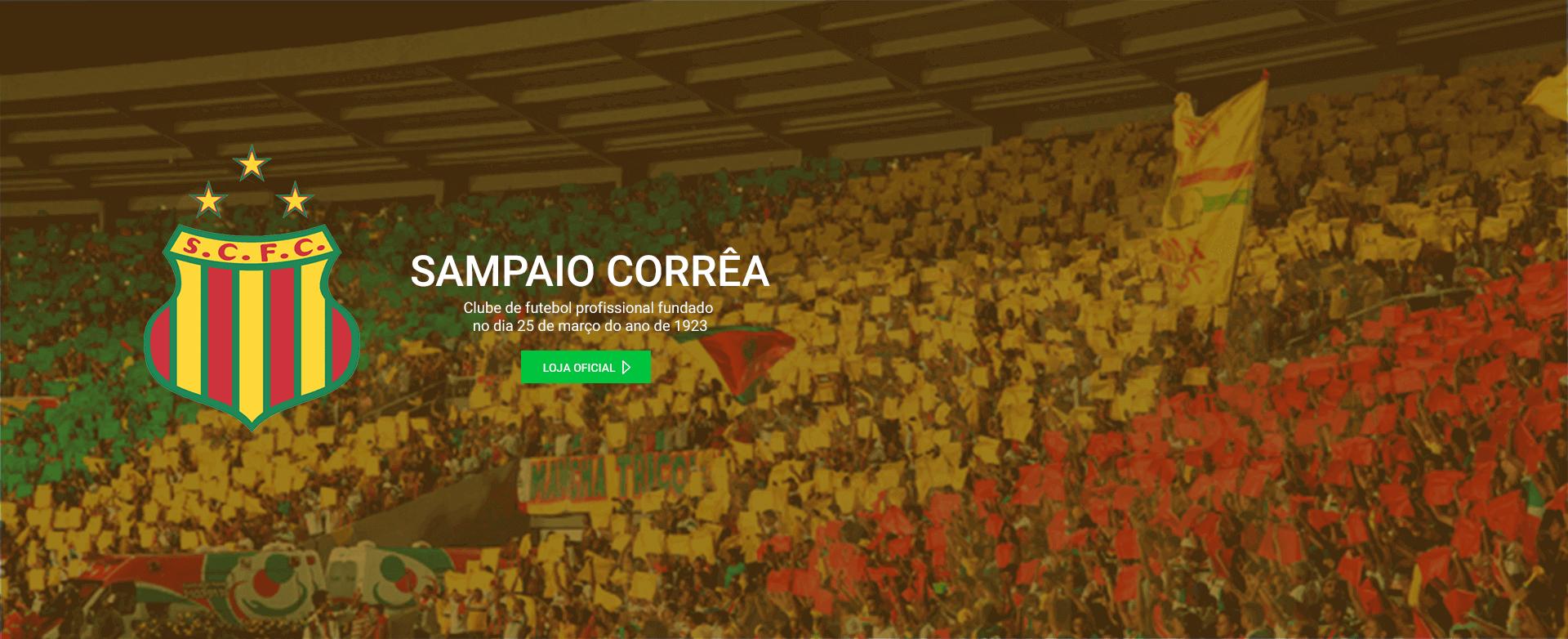 Sampaio Correia