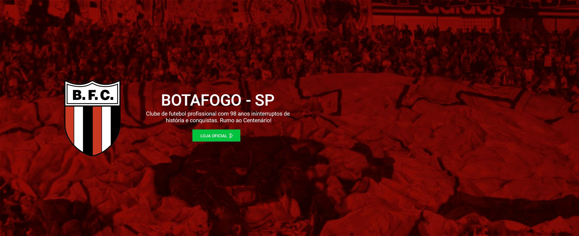 Botafogo - SP