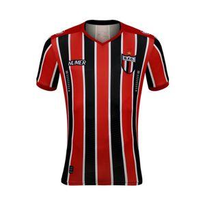 Camisa-Oficial-Botafogo-SP-I-s--Numero-2017