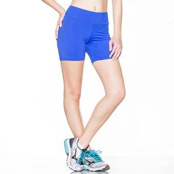 Short-Numer-Basic-Azul