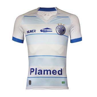Camisa-Oficial-Confianca-Jogo-II-2018