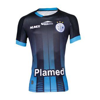 Camisa-Oficial-Confianca-Goleiro-Jogo-III-2018