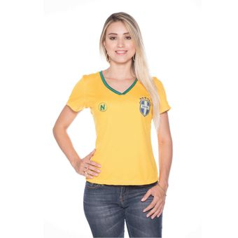 Baby-Look-Numer-Brasil-Amarelo-2018