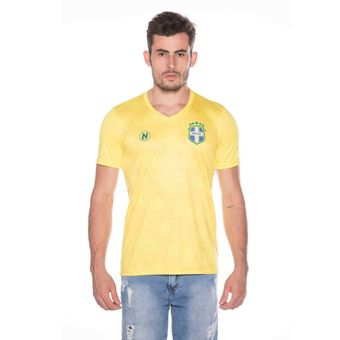 Camisa-Numer-Brasil-Amarelo-2018